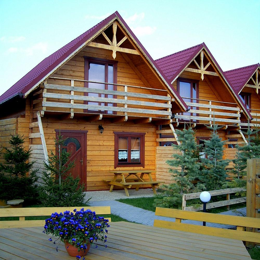 case legno home