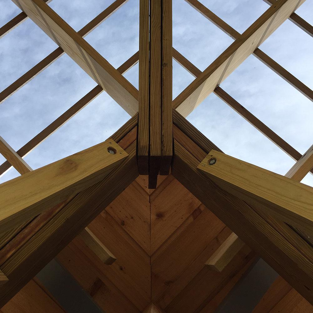 strutture legno pagina tw