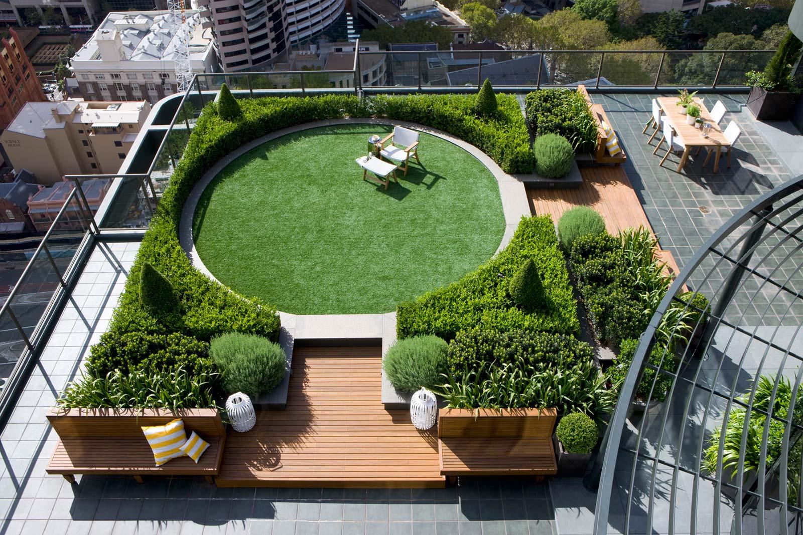 Bonus Verde 2020, Detrazione Giardini E Terrazzi