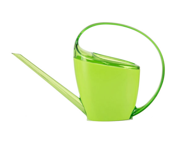 ANNAFIATOIO LOOP LIGHT GREEN