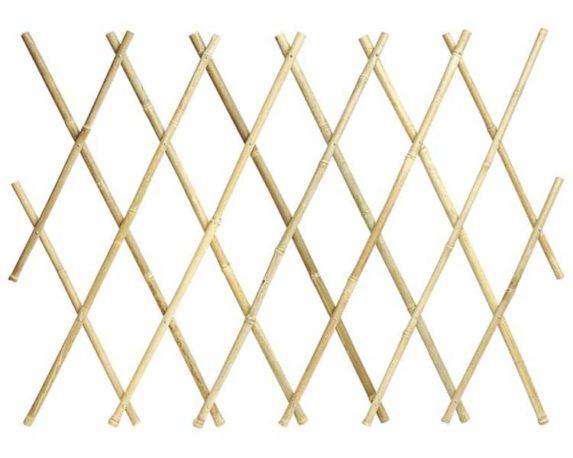 Traliccio Bamboo Canne Piccole 180×120