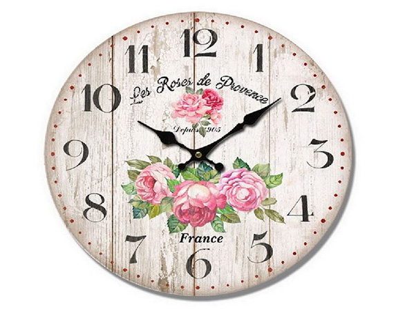 OROLOGIO LES ROSES DES PROVENCE MDF