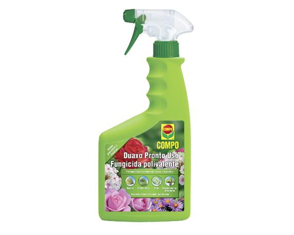 Fungicida Duaxo Pronto Uso 750ml Compo