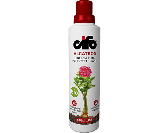 Concime Algatron Cifo 500ml
