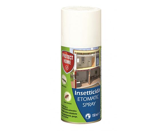 ETOMATIC SPRAY 150ML PROTECT GARDEN