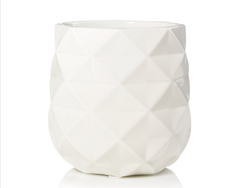 Langham Ceramica sfaccettata 1 2 1