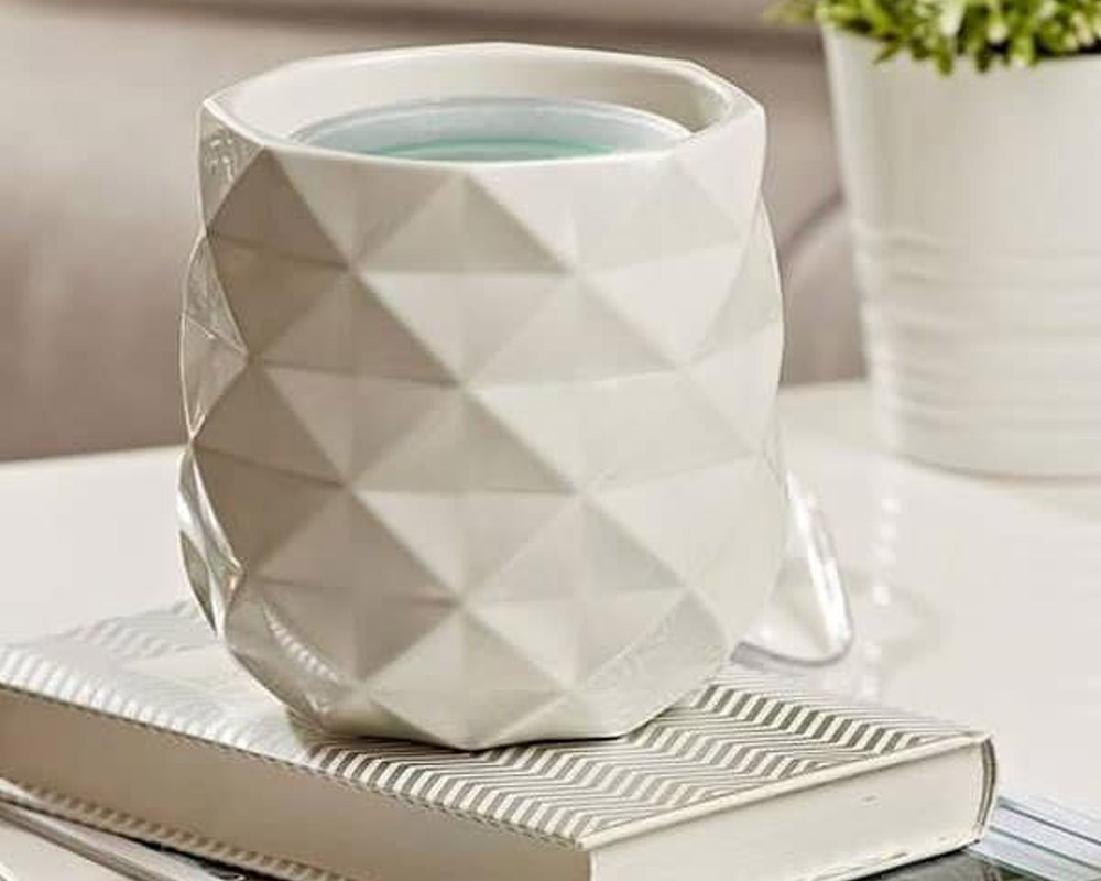 Langham Ceramica sfaccettata 4 1