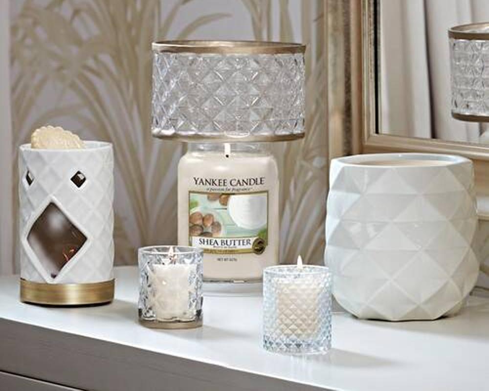Langham in soggiorno Ceramica sfaccettata 2 1