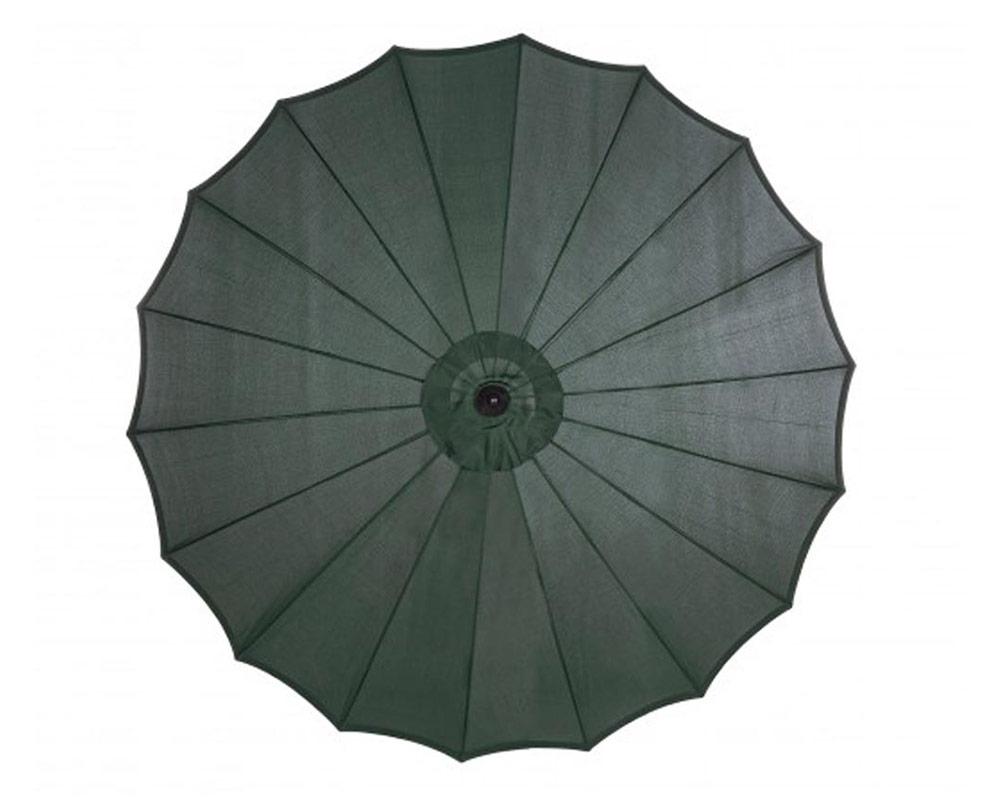 bizzotto ombrellone atlanta tondo o27mt arredo giardino ombrelloni alluminio verde 1.jpg1  1