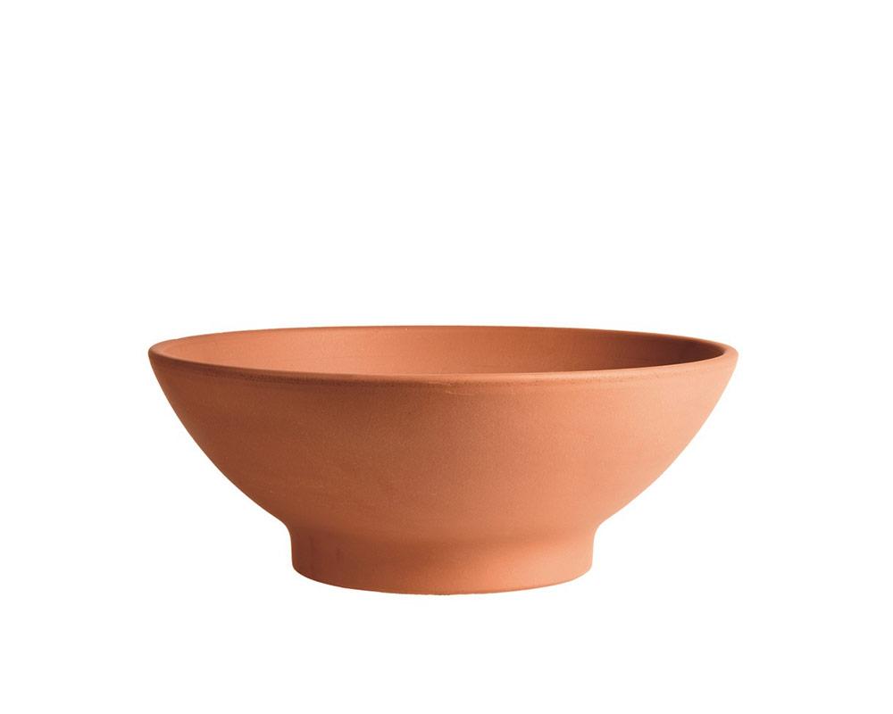 ciotola giardinetto 51cm corino bruna degrea vasi e coprivaso giardinaggio