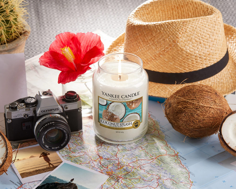 coconut splash melt cup casa e decor essenze candele yankee candle profumi.jpg1