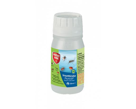 Insitticida Pluricid 250ml Protect Garden
