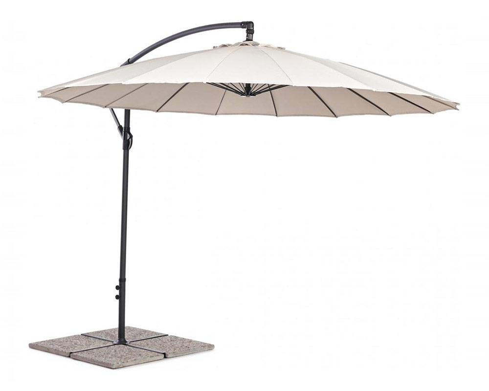 ombrellone a braccio herman bizzotto 3x3 ombrelloni arredo giardino alluminio pvc 1.jpg2 1