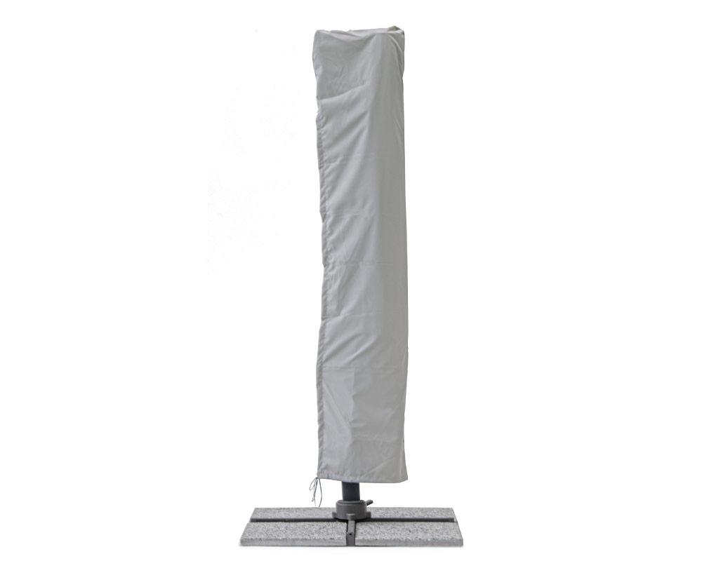 ombrellone a braccio ines arredo giaridno relax ombrellone bizzotto alluminio poliestere 1 1