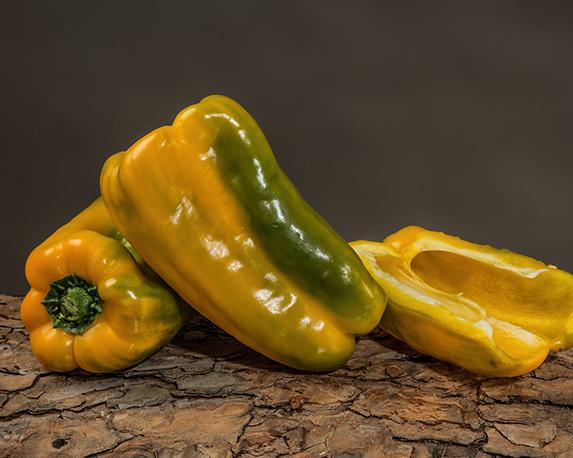peperone giallo 1