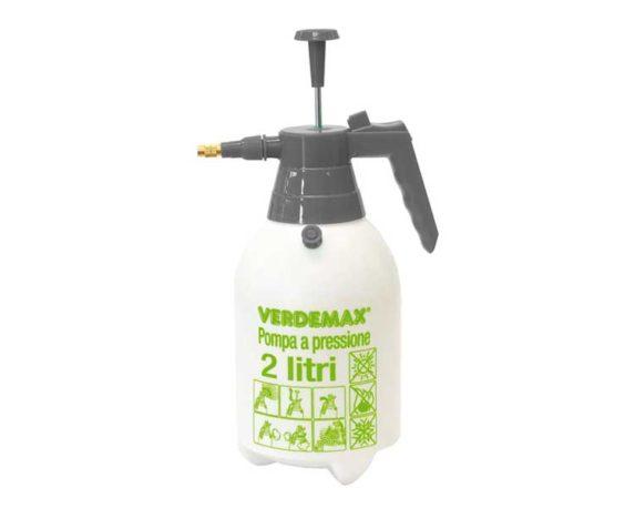 Pompa A Pressione Professionale 2l
