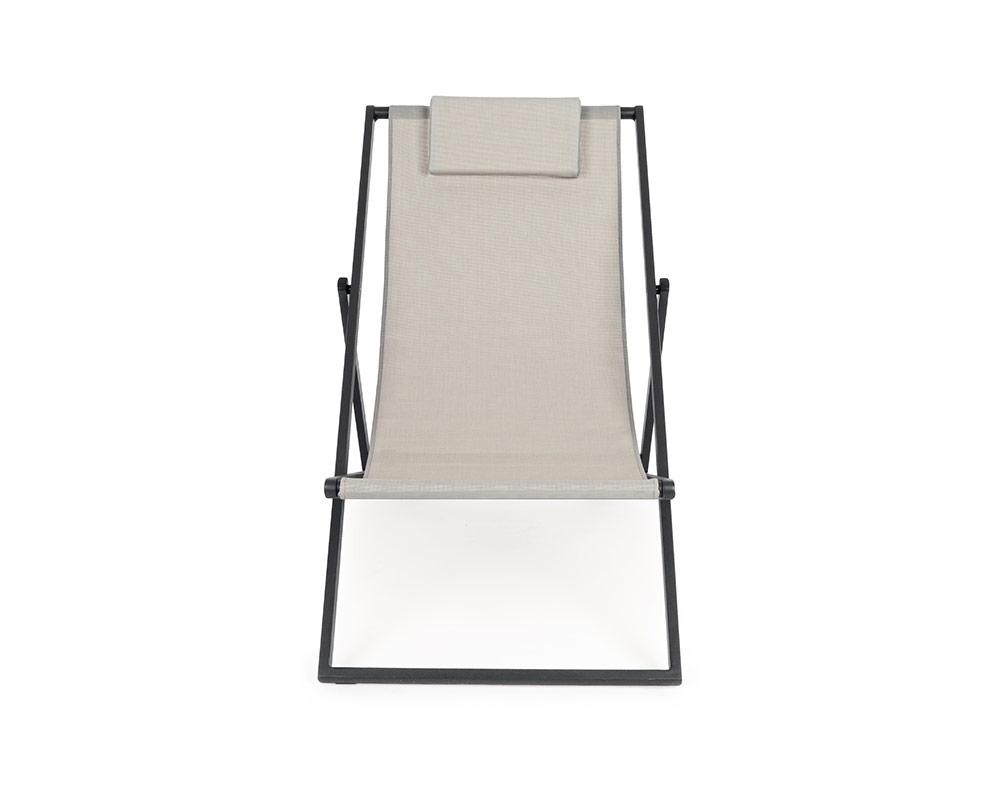 sdraio taylor alluminio bone bizzotto complementi relax arredo giardino superofferte textilene bizzotto10028823 1 1