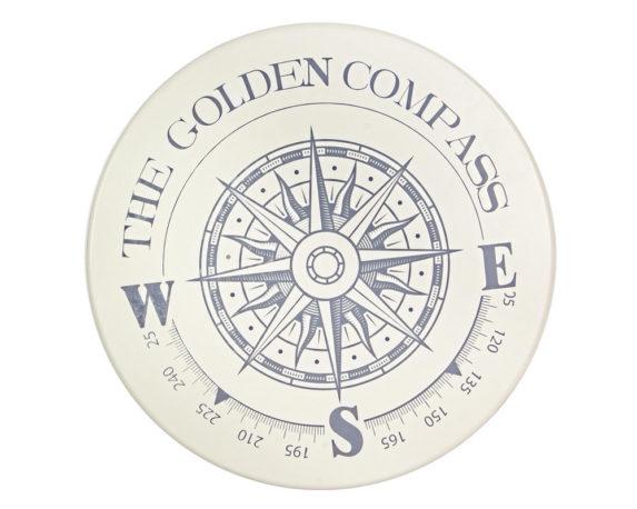 set 3 bistrot compass set pranzo acciaio bianco arredo giardino bizzotto tavoli e sedie 6 1