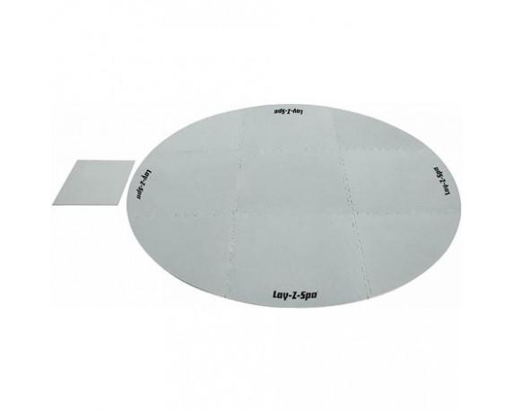 tappeto base per spa cm 211 2