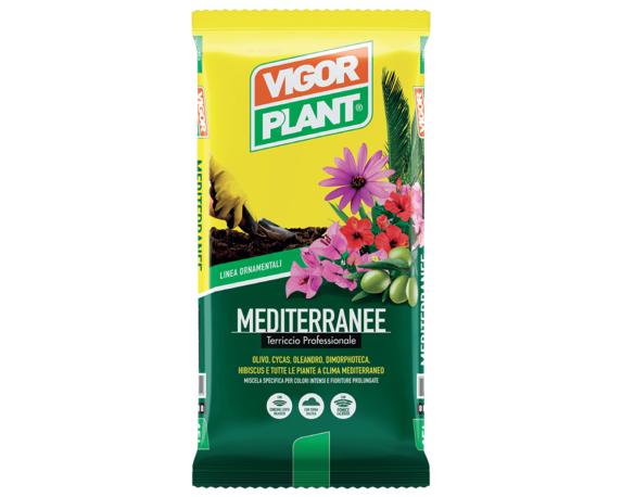 Terriccio Per Mediterranee 70lt – Vigorplant