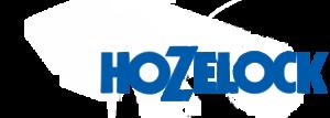 hozlock logo blue
