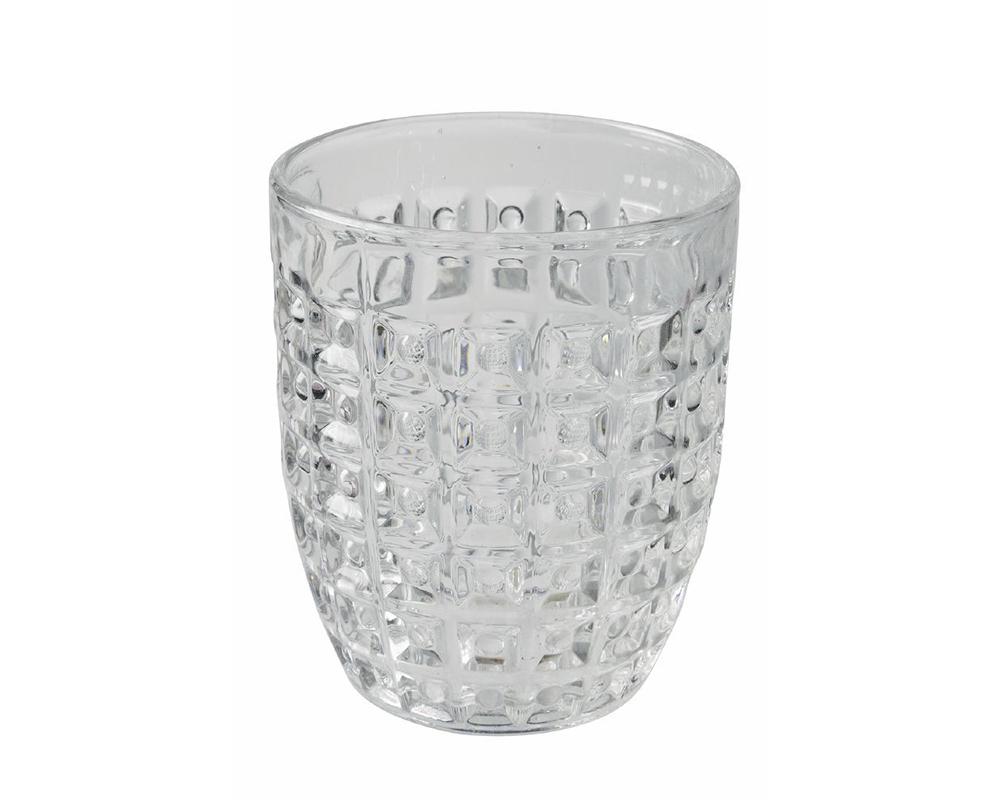 set acqua geometria multicolor vetro villa deste galileo complementi tavola 2