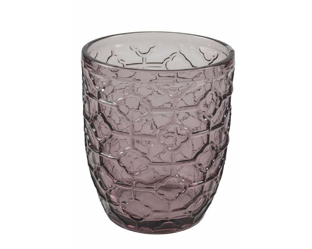 set acqua geometria multicolor vetro villa deste galileo complementi tavola 4
