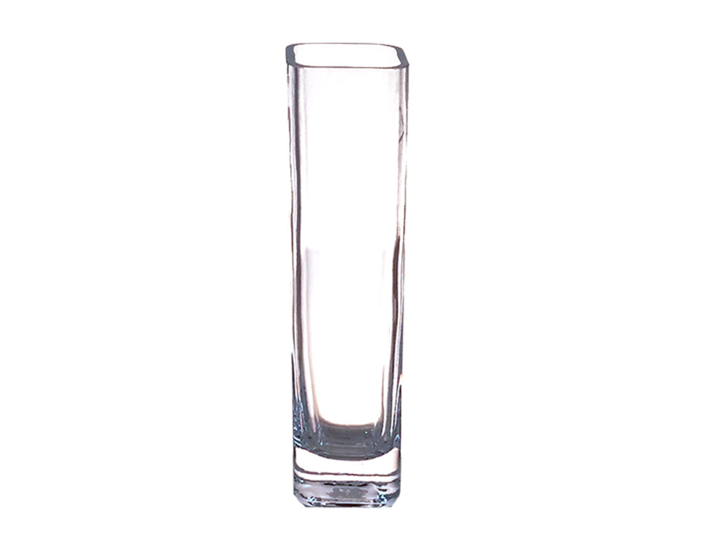 vaso in vetro quadro 2022 large corino bruna vasi e coprivaso giardinaggio 1