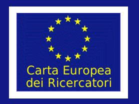 carta europea ricercatori
