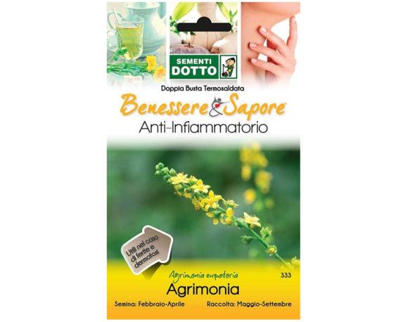 Agrimonia Linea Benessere E Sapore