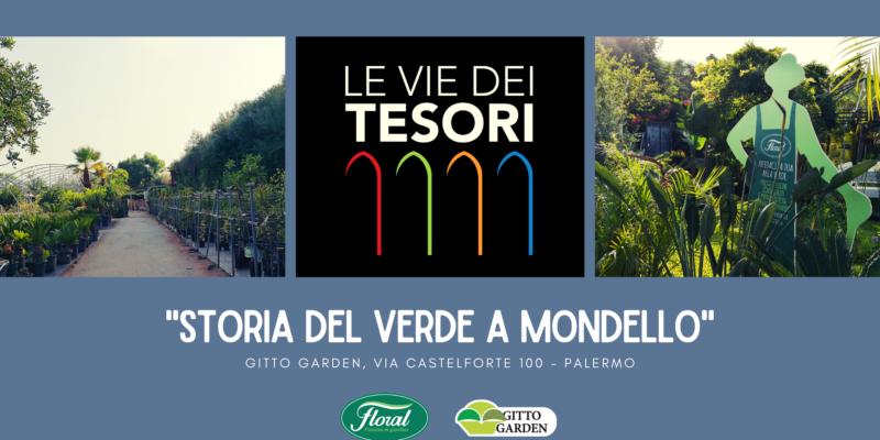 Gitto Garden Alle Vie Dei Tesori