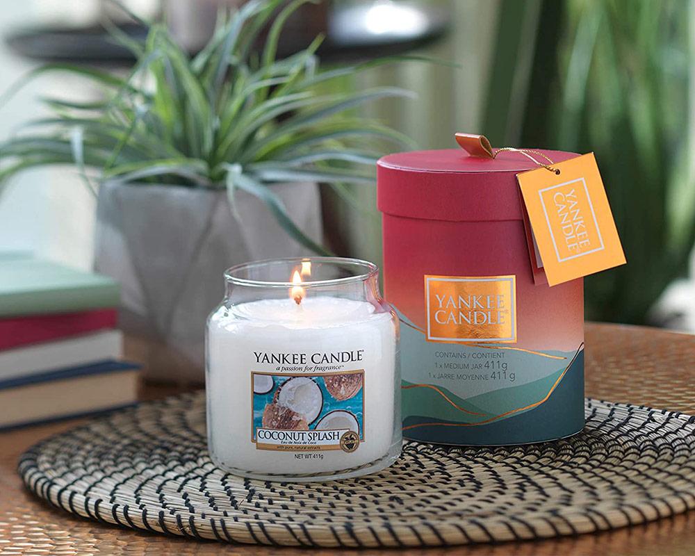 coconut splash melt cup casa e decor essenze candele yankee candle profumi.jpg8