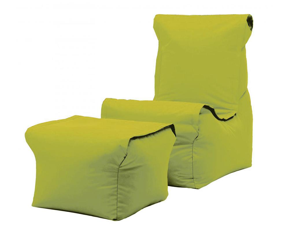 markilux relax outdoor verde
