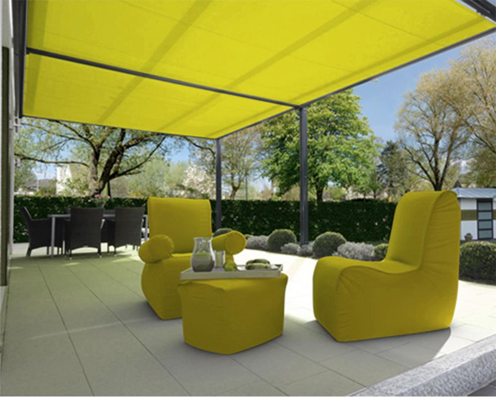 markilux relax outdoor verde 2