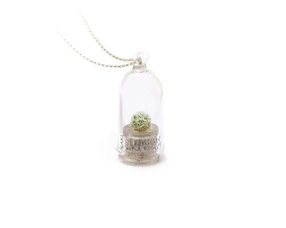 Collana Capsula Snowy Cactus La Felicita' Luxury