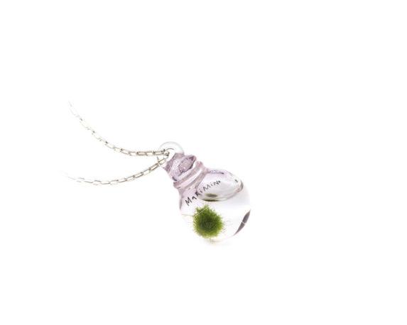 Collana Marimino Baby Rosa Luxury