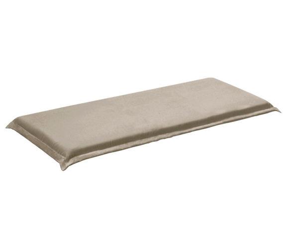 Cuscino Panca 2 Posti Sabbia