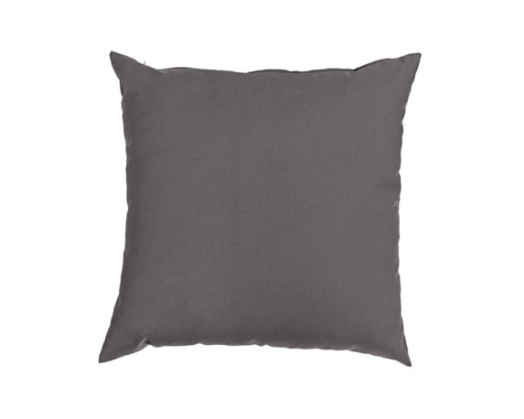Pillow 40×40 Grigio