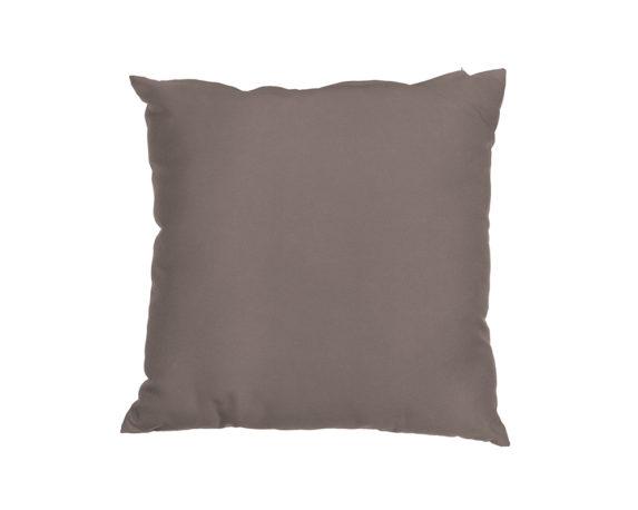 Pillow 40×40 Tortora