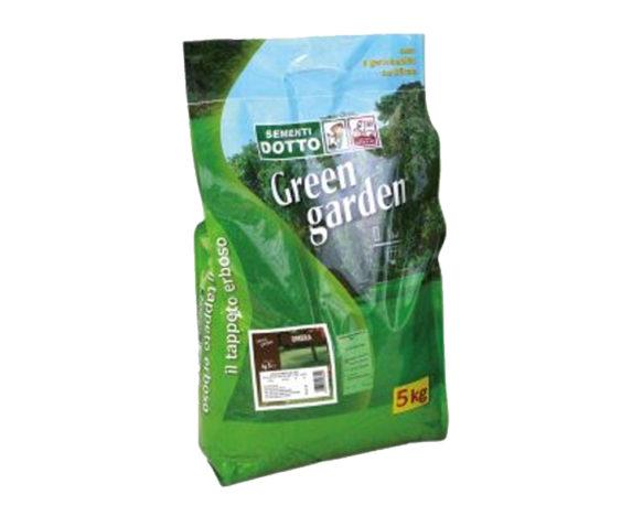 Green Garden Ombra 5kg