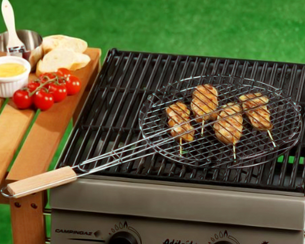 GRIGLIA BBQ D30 54ABW4400 bbq colection 3