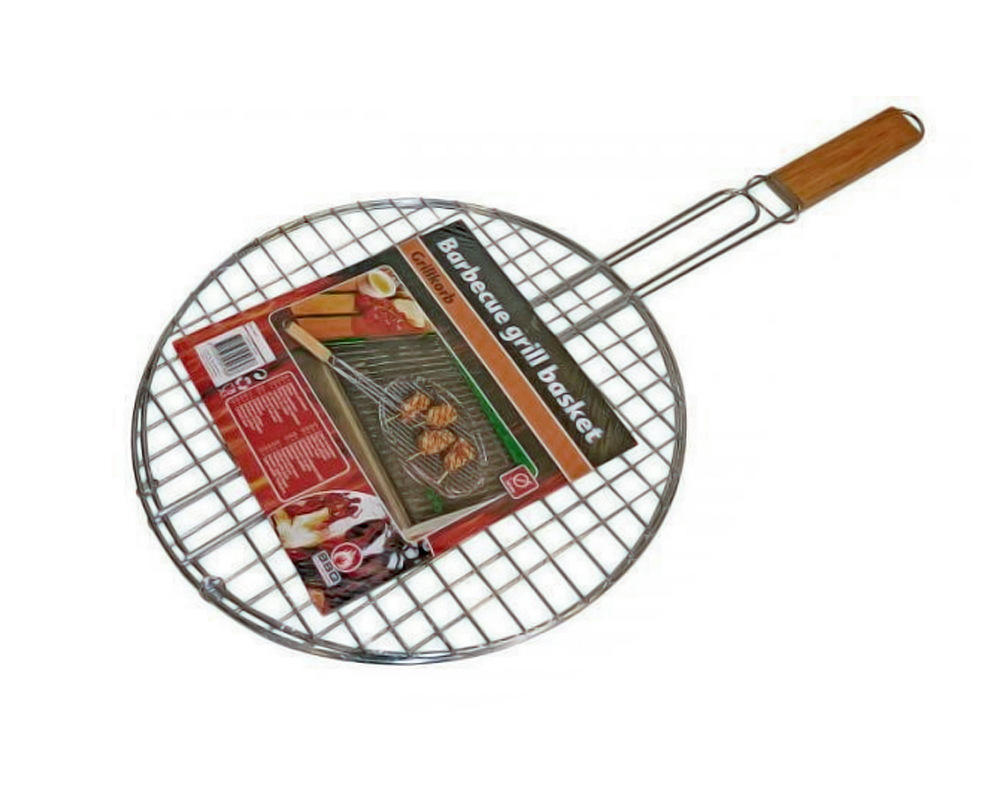 GRIGLIA BBQ D30 54ABW4400 bbq colection 4