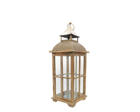 Lanterna Himeji Medium Legno