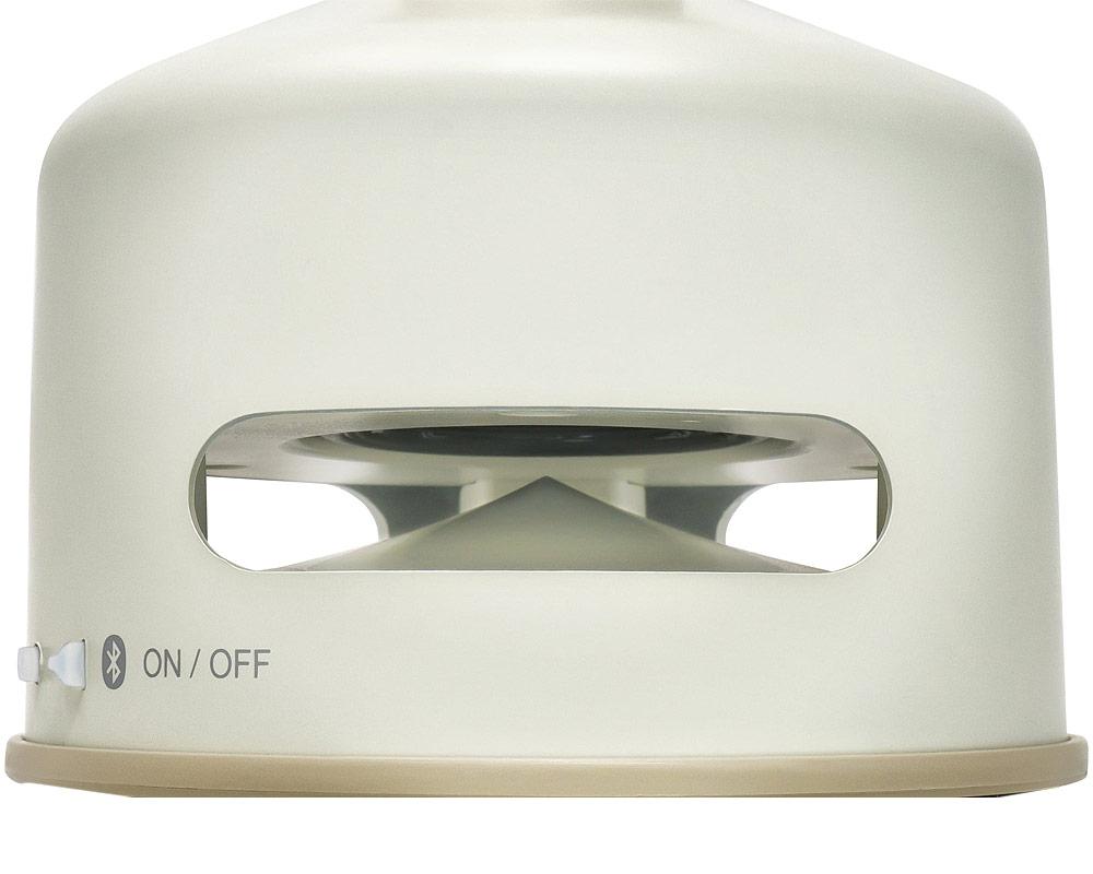 LANTERNA LED SPEAKER BEACH HOUSE H11X27 .04