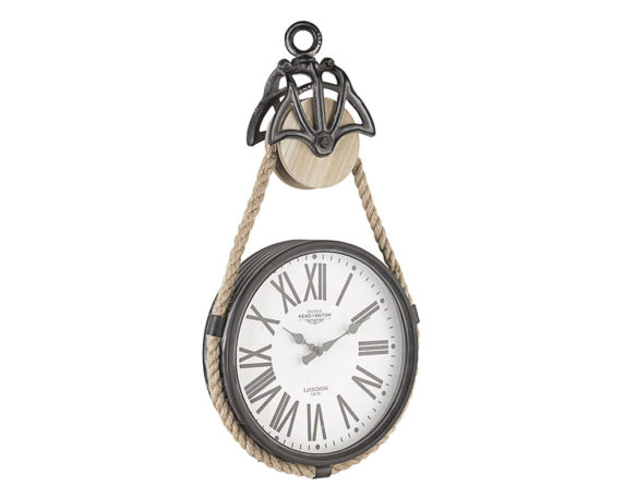 Orologio Parete Charles Carrucola D33