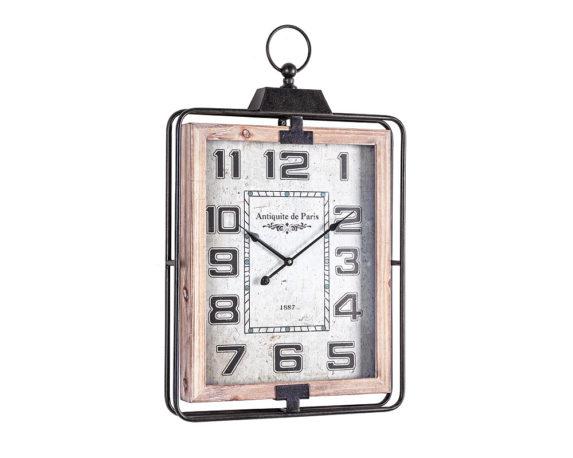 Orologio Parete Ticking