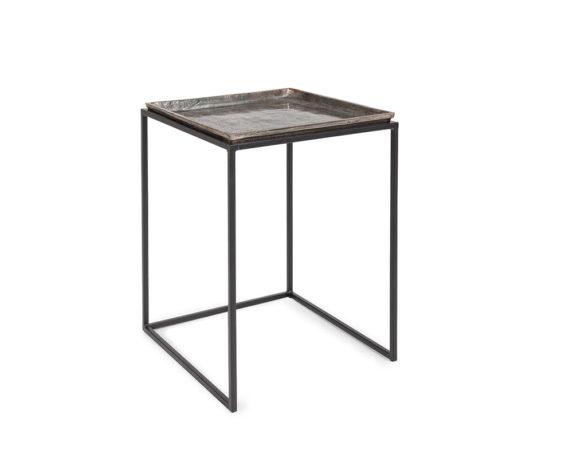 Tavolino Amira Quadrato 55h
