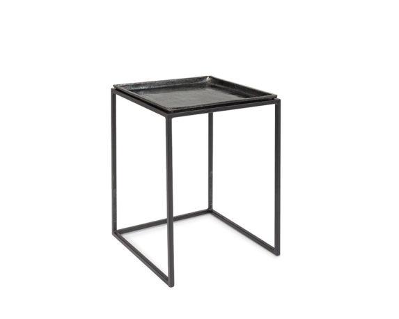 Tavolino Amira Quadrato 50h