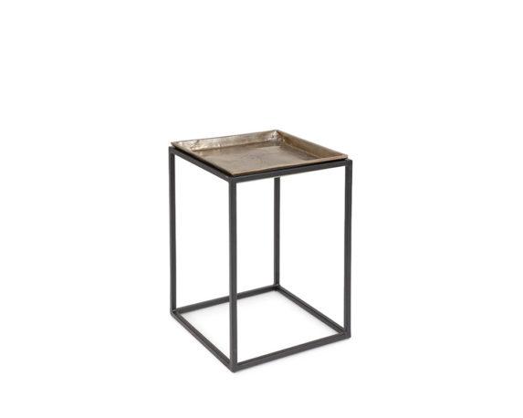 Tavolino Amira Quadrato 45h