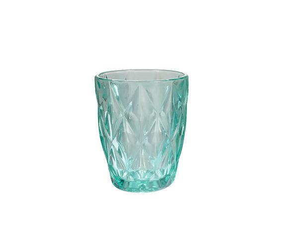 Bicchieri Acqua Louis Tiffany Vetro